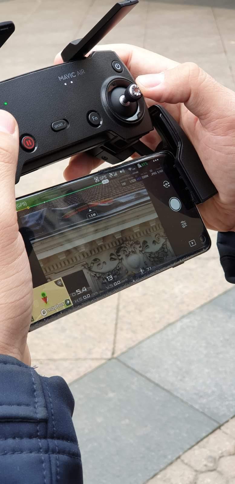 Detektiranje i sanacija oštećenja u Bogovićevoj ulici