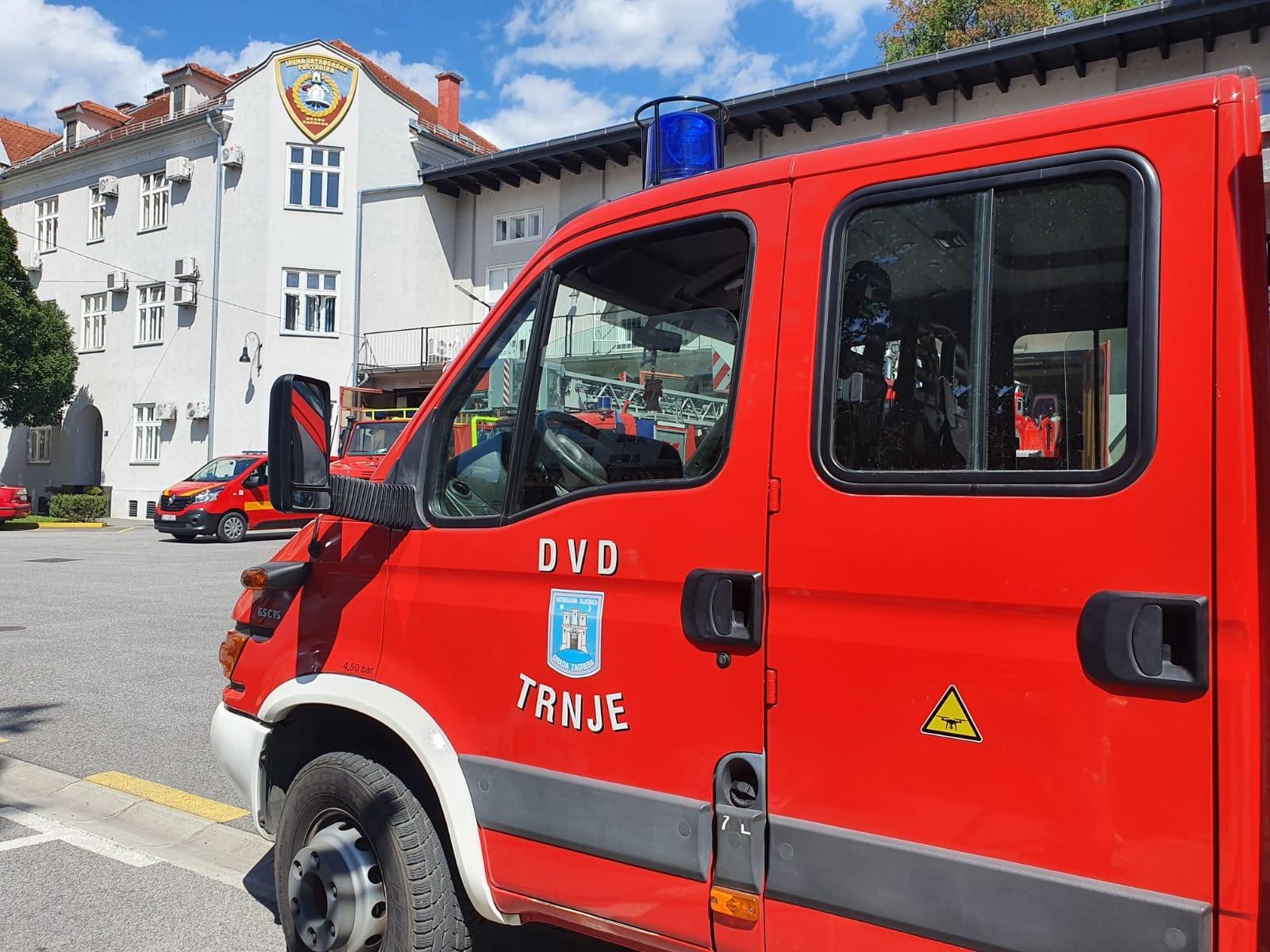 Radni Dan vatrogasaca