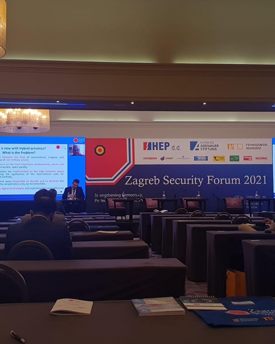 Konferencija o sigurnosti
